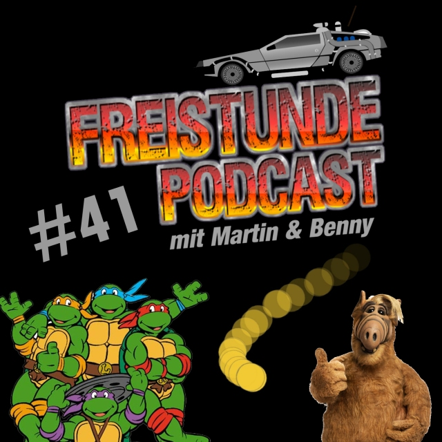 Freistunde Episode 41